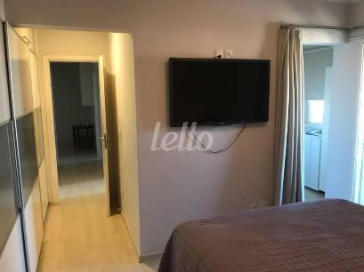 DORMITORIO 1 COM CLOSET - Apartamento 4 Dormitórios