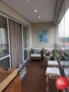 TERRAÇO GOURMET - Apartamento 3 Dormitórios