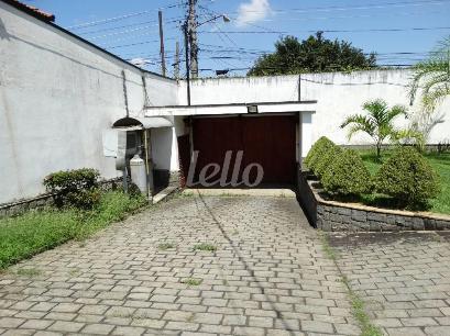 ENTRADA CARROS - Casa