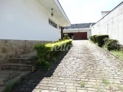 ENTRADA DE CARROS - Casa