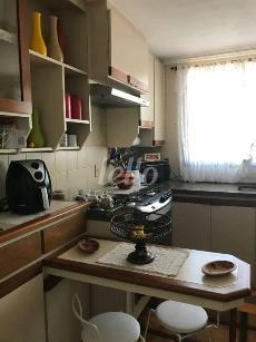 COZINHA PALNEJADA - Apartamento 3 Dormitórios
