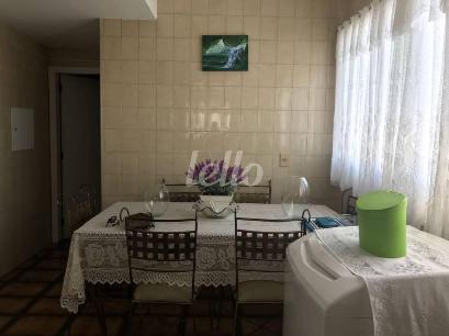 COPA - Apartamento 3 Dormitórios