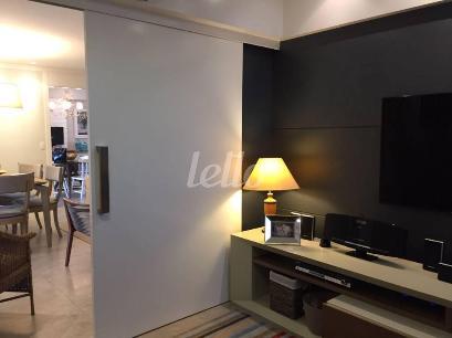 HOME THEATER - Apartamento 3 Dormitórios
