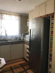 COZINHA PLANEJADA - Apartamento 3 Dormitórios