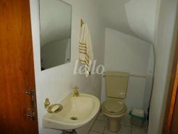 LAVABO - Casa 4 Dormitórios
