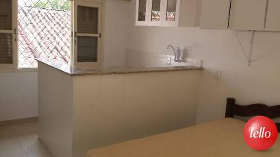 COZINHA CASA 2 - Casa 2 Dormitórios