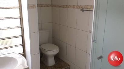 BANHEIRO CASA 1 - Casa 2 Dormitórios