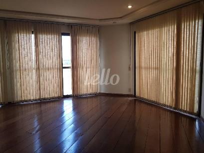 SALA SUPERIOR - Apartamento 4 Dormitórios