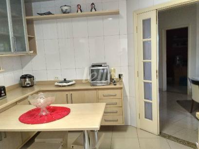 SALA ALMOÇO - Casa 3 Dormitórios