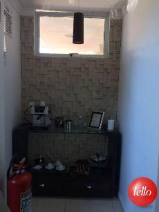 COPA - Casa 1 Dormitório