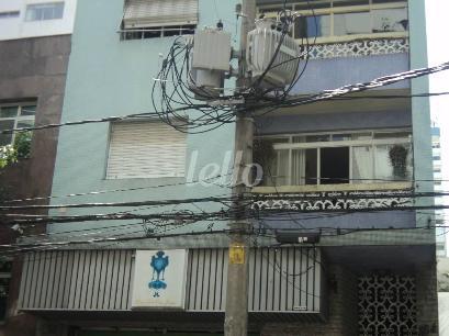 FRENTE DO PRÉDIO  - Apartamento
