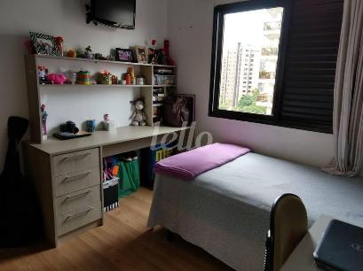 DORMITÓRIO 2 - Apartamento 4 Dormitórios
