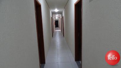 HALL SUÍTES - Casa 31 Dormitórios