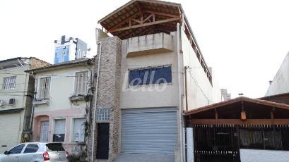 FACHADA - Casa 31 Dormitórios