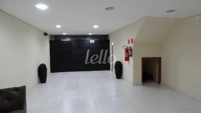 SALÃO - Casa 31 Dormitórios