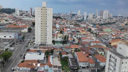 VISTA PANORAMICA - Apartamento 2 Dormitórios
