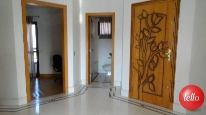 HALL ENTRADA - Apartamento 4 Dormitórios