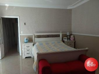 SUÍTE MASTER - Casa 4 Dormitórios