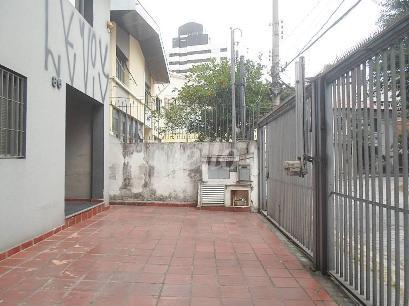 FRENTE - Casa 1 Dormitório