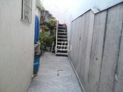 CORREDOR - Casa 5 Dormitórios
