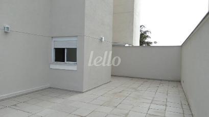 QUINTAL - Apartamento 3 Dormitórios