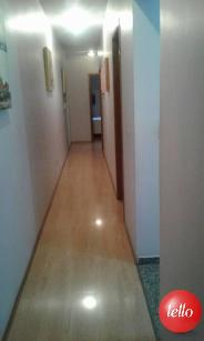 CORREDOR - Casa 4 Dormitórios