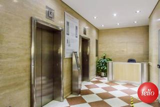 HALL DO ELEVADOR - Sala / Conjunto