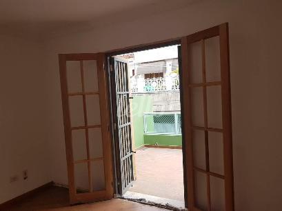 ACESSO AO TERRAÇO - Casa 4 Dormitórios