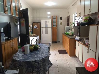 COZINHA - Casa 3 Dormitórios