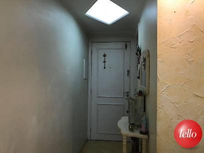 ENTRADA - Apartamento 2 Dormitórios
