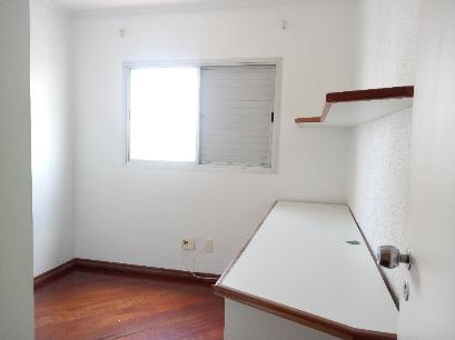 DORMITÓRIO 1 ESQUERDA - FOTO 2 - Apartamento 3 Dormitórios