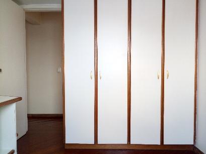 DORMITÓRIO 1 ESQUERDA - FOTO 4 - Apartamento 3 Dormitórios
