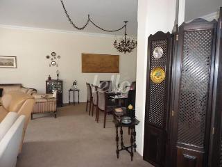 SALA 3 AMBIENTES  - Casa 5 Dormitórios
