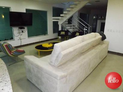 SALA - Casa 3 Dormitórios