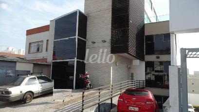FACHADA - Prédio Comercial