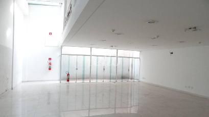 SALAO - Prédio Comercial