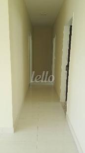 CORREDORQUARTOS - Apartamento 4 Dormitórios