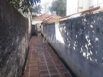 CORREDOR QUINTAL - Casa