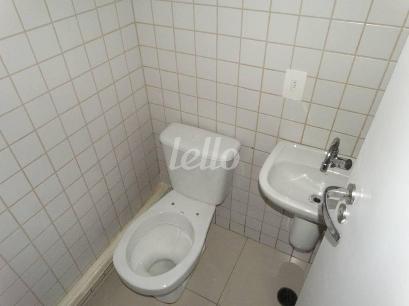 WC SOCIAL 1 - Sala / Conjunto