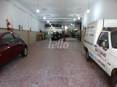 SALAO FRENTE - Salão