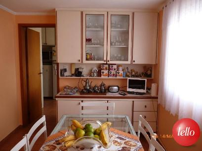 SALA ALMOCO - Apartamento 3 Dormitórios