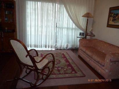 SALA VISITA - Apartamento 3 Dormitórios
