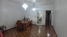SALA 2 AMBIENTES - Casa 5 Dormitórios