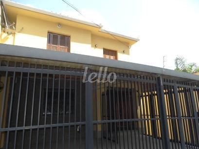 FACHADA CASA - Casa