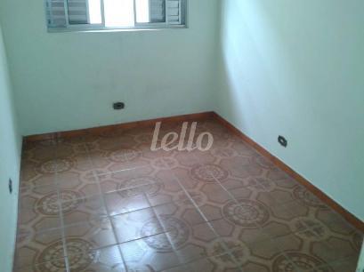DORMITÓRIO - Casa 4 Dormitórios