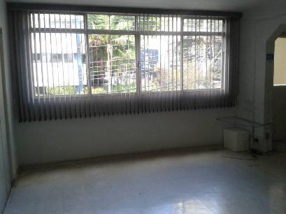 SALA DE ENTRADA - Sala / Conjunto