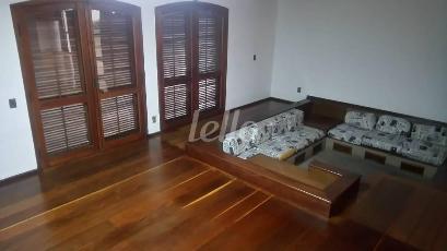 RECEPÇAO - Casa 4 Dormitórios