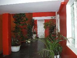 HALL DE ENTRADA - Casa