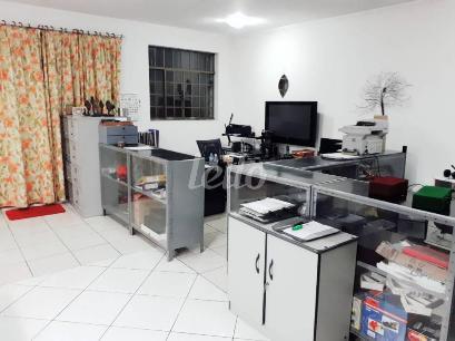 ESCRITORIO - Casa 4 Dormitórios
