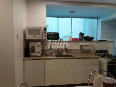 COZINHA 1 - Apartamento 3 Dormitórios